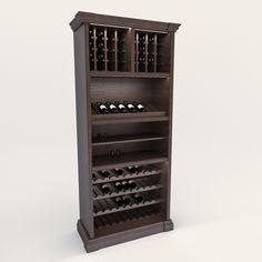 Шкаф для хранения вина 2491 производитель мебели на заказ Деметра Вудмарк. Храните вино стильно и красиво.