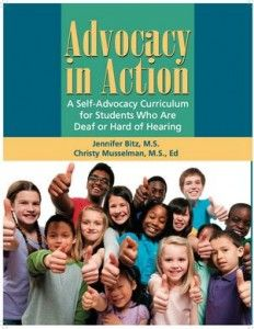 Advocacy in Action – Supporting Success For Children With Hearing Loss Environment Topic, Classroom Environment, List Of Resources, Teaching Resources, Teaching Ideas, Hearing Impairment, Self Advocacy, Steps To Success, Social Awareness