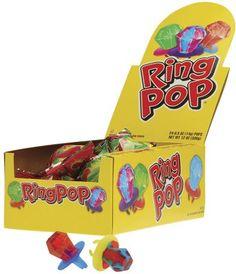 Ring Pops Case Pack 2