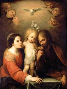 A Catholic Life: Feast of the Holy Family
