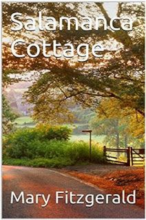 Book Review: Salamanca Cottage by Mary Fitzgerald