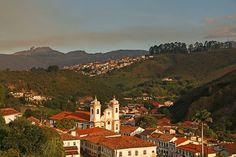 Curiosidades de Ouro Preto