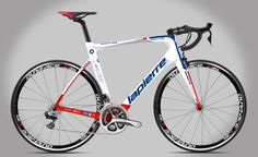 About time these guys made a sexy bike - 2014 Lapierre Aircode Aero Road Bike Revealed, Simplifies Aerodynamics