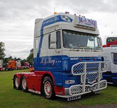 https://flic.kr/p/CxBXVQ   M J May & Son DAF XF 510 W80MAY at Truckfest Scotland 2015   Truckfest Scotland 2015, Royal Highland Showground, Ingliston, Edinburgh