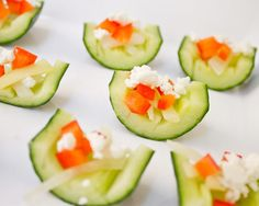 Pickled Cucumber and Onion Appetizer Recipe