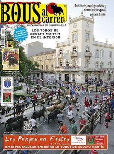 torodigital: Revista QUINCENAL del 15 de julio de Bous al Carr...