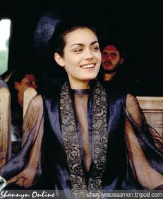 A Knights Tale: The costumes are so inaccurate, but I still love them and the movie.