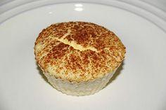 Cream Cheese muffins Recipe via @SparkPeople