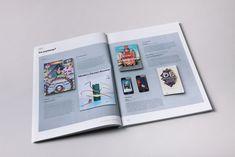 Futu Magazine 07-08 on Behance