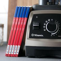 MIX IT - 120 vegane Rezepte aus dem Mixer / Vitamix