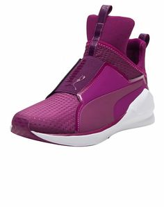 PUMA  Women s high top sneaker  Fierce Quilted  Women s training shoes   Quilted 274ca5c77