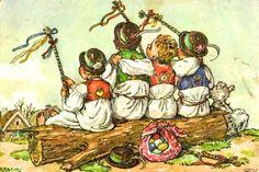 Czech_Easter_Velikonoce_Tres_Bohemes