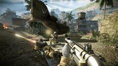 Warface para Xbox 360 ganha data para morrer   Office Cyber - Soluções em Mídias Digitais.