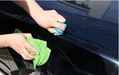 Sale! Super high quality 1pc Magic Car truck Clean Clay Bar Auto Detailing Cleaner Car Washer Blue