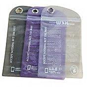 Solid Color waterdichte plastic zak voor iPho... – EUR € 1.83
