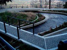 Το Παρκο των Ερωτευμενων, Εδεσσα