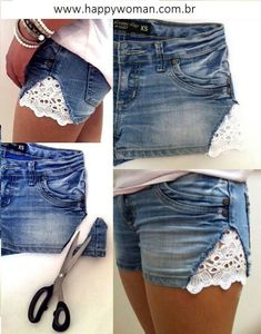 I want this shorts!