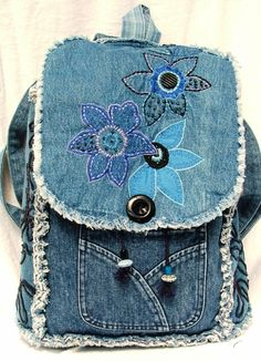 Denim bags (only photos) http://marjan.yourfreedomproject.com