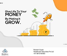 Give money a purpose and you can improve your financial wellness and live a more fulfilling life. Financial Quotes, Financial Literacy, Financial Goals, Financial Planning, Planning Budget, Family Planning, Retirement Planning, Insurance Marketing, Life Insurance Quotes
