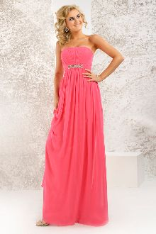 Style 2545. Only $99 at Everything4pageants.com!