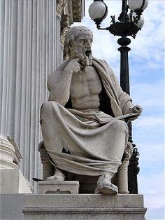 Η ΛΙΣΤΑ ΜΟΥ: Οι μύθοι του Ηροδότου που τελικά δεν ήταν μύθοι Greek History, Simple Minds, Ancient Greece, Mythology, Garden Sculpture, Statue, Historia, Sculptures, Sculpture