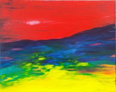 Check out this item in my Etsy shop https://www.etsy.com/listing/258220061/abstract-mountain-painting-paintings-art