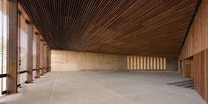 Obra de Isaac Broid y PRODUCTORA gana American Architecture Prize 2017