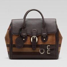 247572 Bgl2g 2365 Heritage Gucci Gro?e Boston-Tasche mit Unterschrift W Gucci Damen Handtaschen