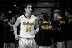 Boys High School Basketball Sports Photography | More At www.PocketWatchPhoto.com | P.E.M. Bulldogs