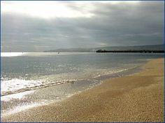 Feodosia Golden Beach, Crimea