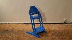 Trip Trap stoel blauw #MP207