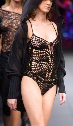 Silk Satin Bikini