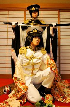 Japan, Axis Powers Hetalia| pisuke - WorldCosplay