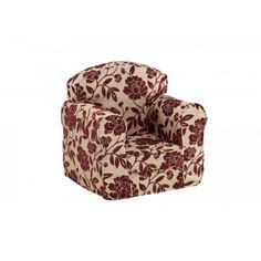 Kids Loose Cover Chair made by Churchfield Sofabed in Cheshire - £129