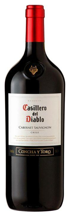 Forget regular wine bottles! Try halves, miniatures, magnums, jeroboams...