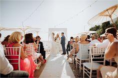 Cas Mila Ibiza Wedding