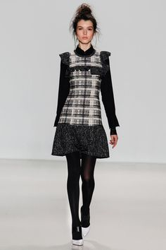Marissa Webb | Fall 2014 Ready-to-Wear Collection | Style.com