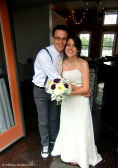 Maggie & Josh's Nicholas Sparks Wedding and Reception RSVP: The RiverRoom Blog