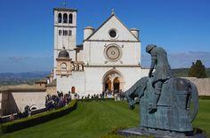 Assisi-Upper Basilica
