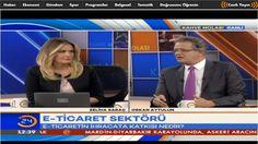 #EGlober Genel Müdürü #OrkanAytulun canlı yayında...