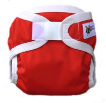 Type: Cover  Cover: PUL Inner material: Polyester Liner: n/a Fixing: Velco Sizing: Sized