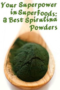 One of the latest crazes in the health community is the potent, rich green…
