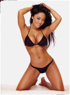 Natasha Yi #sexy #babe #bikini