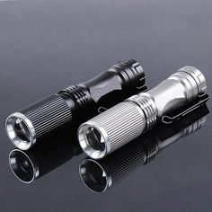 BG CREE 600 Lumen Zoomable LED Flashlight Get unbeatable discounts up to Off at Light in the Box using Coupon and Promo Codes. Bright Led Flashlight, Lampe Led, Strip Lighting, The Ordinary, Lamp Light, Bulb, Lights, Mini, Stuff To Buy