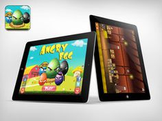 Angry Egg UI GAME Egg, Games, Eggs, Gaming, Egg As Food, Plays, Game, Toys