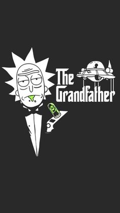 Go through our brilliantly amazing Rick and Morty poster collection to fall in love with the humour, creativity and originality of this adult sitcom! Rick And Morty Quotes, Rick And Morty Poster, Rick Und Morty Tattoo, Tatuaje Rick And Morty, Mobile Wallpaper, Iphone Wallpaper, Screen Wallpaper, Wallpaper Backgrounds, Rick And Morty Drawing