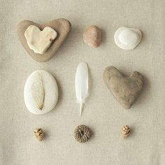 beauty of stones