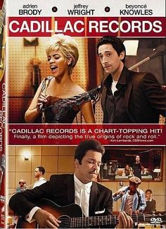 Sony Home Pictures Cadillac Records