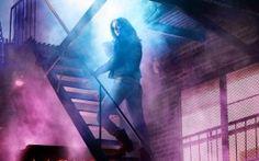 WALLPAPERS HD: Krysten Ritter Jessica Jones The Defenders