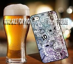Phone case for iPhone 4/5/5s/5cSamsung Galaxy by xperak on Etsy, $14.00